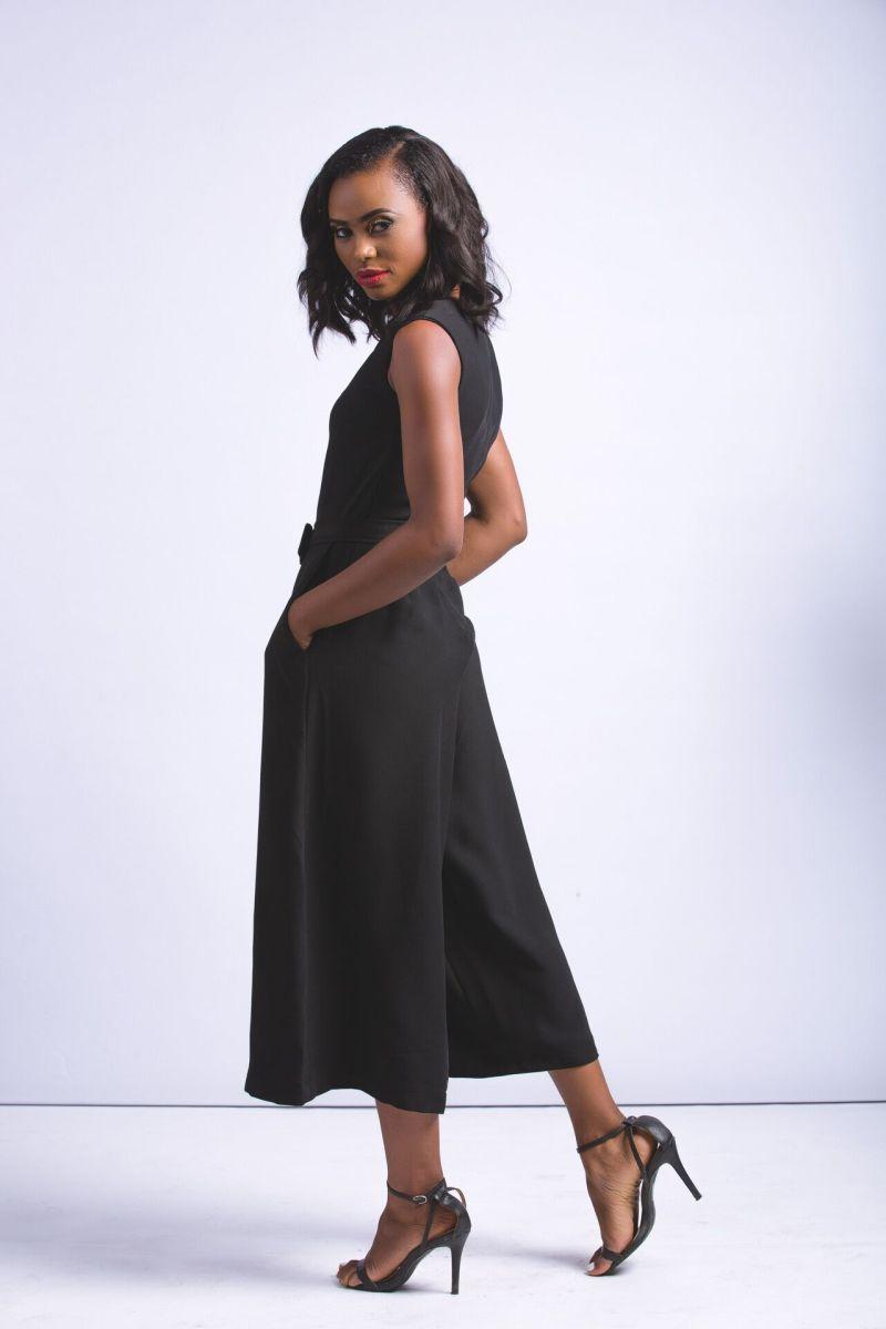 Mofari Couture Ready to Wear 2015 Collection - Bellanaija - September012