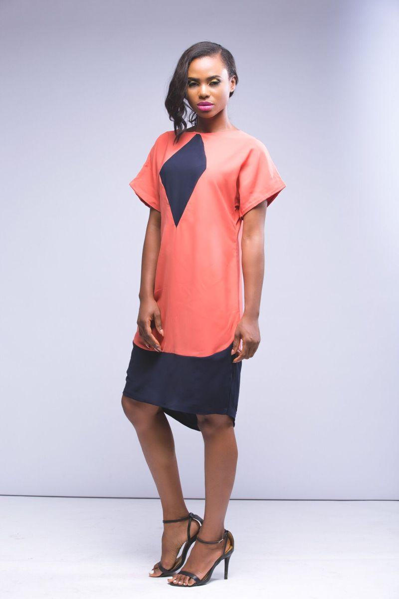 Mofari Couture Ready to Wear 2015 Collection - Bellanaija - September022
