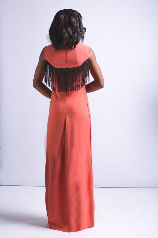 Mofari Couture Ready to Wear 2015 Collection - Bellanaija - September024