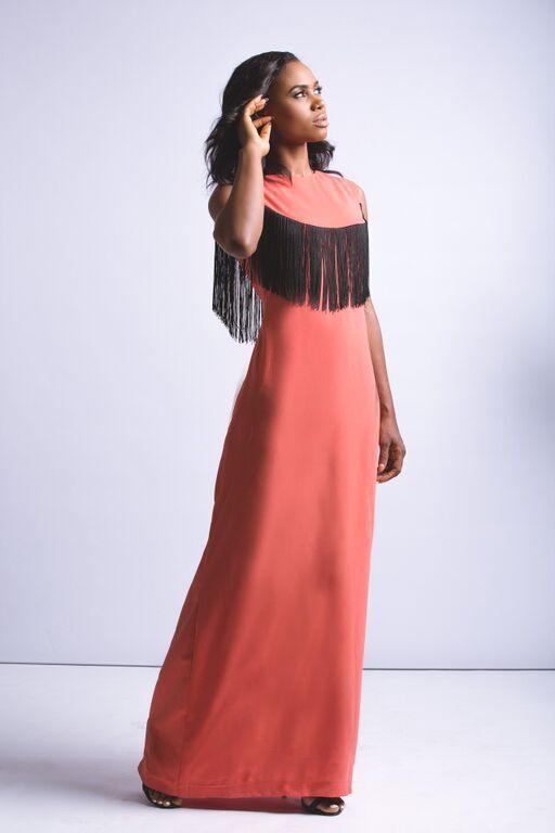 Mofari Couture Ready to Wear 2015 Collection - Bellanaija - September025