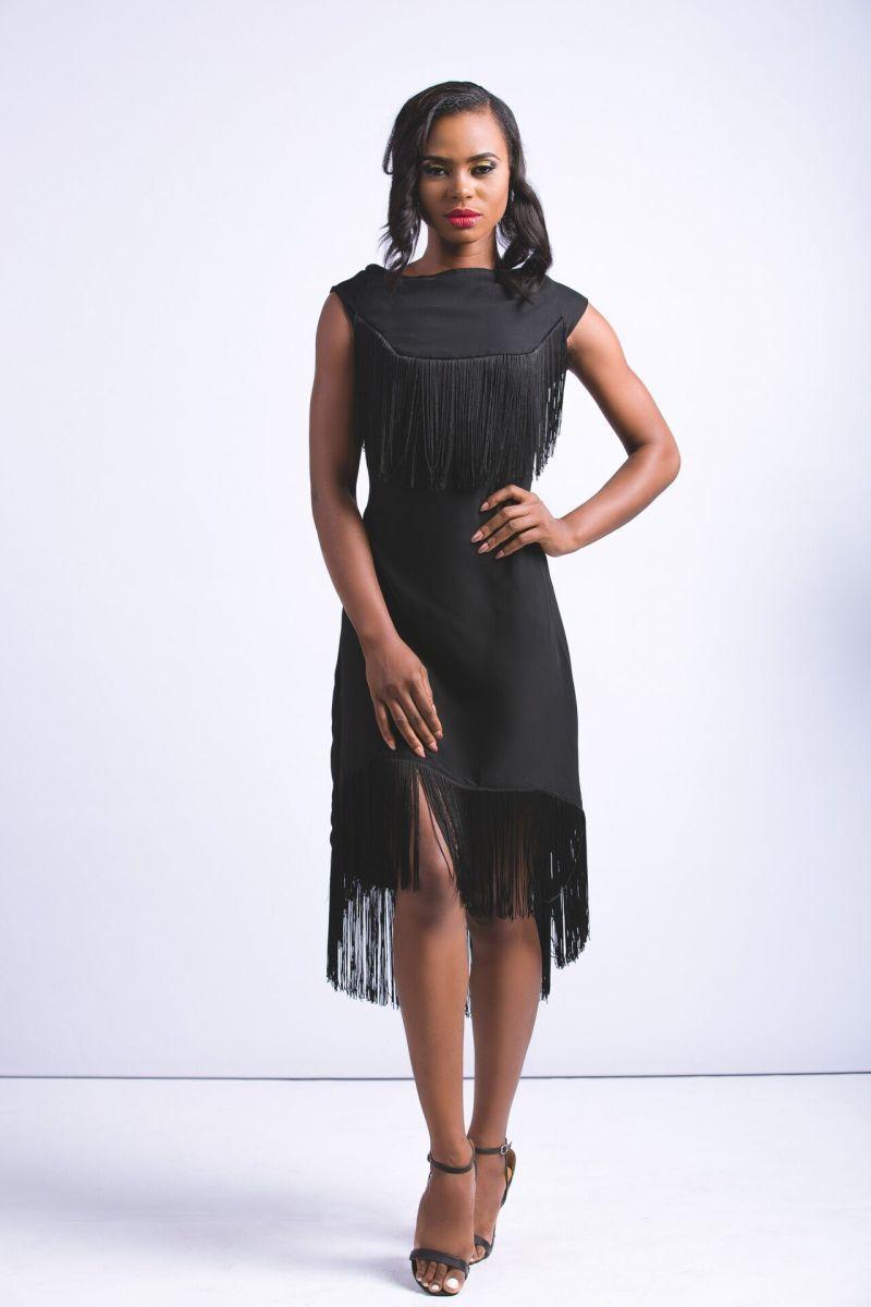 Mofari Couture Ready to Wear 2015 Collection - Bellanaija - September026