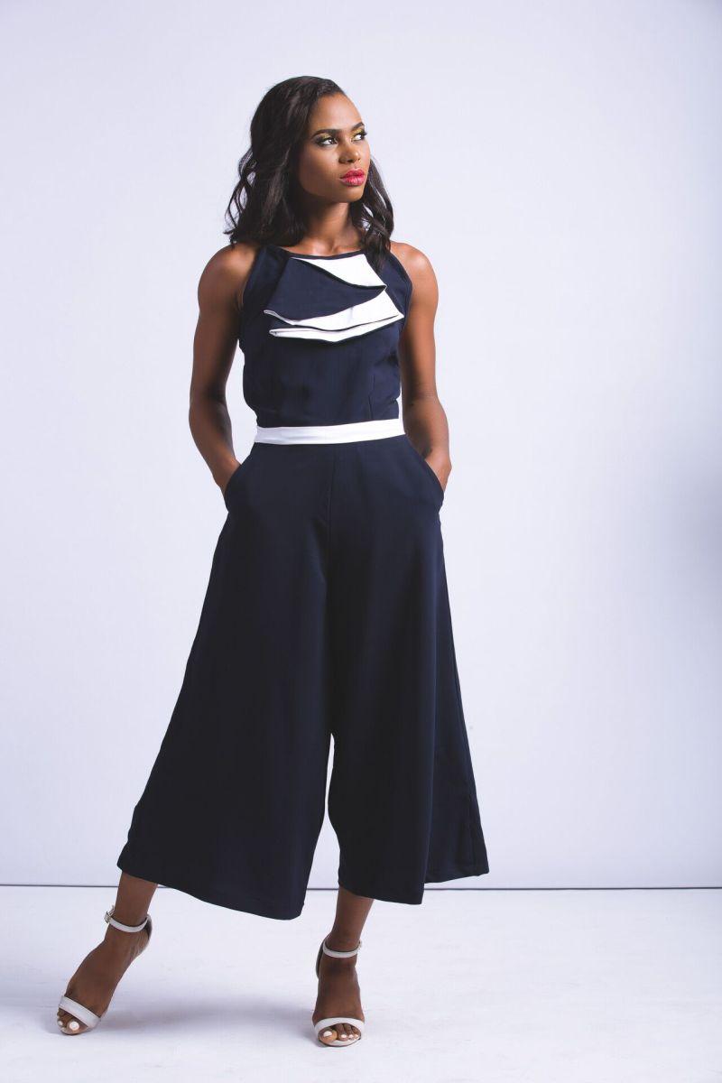 Mofari Couture Ready to Wear 2015 Collection - Bellanaija - September028