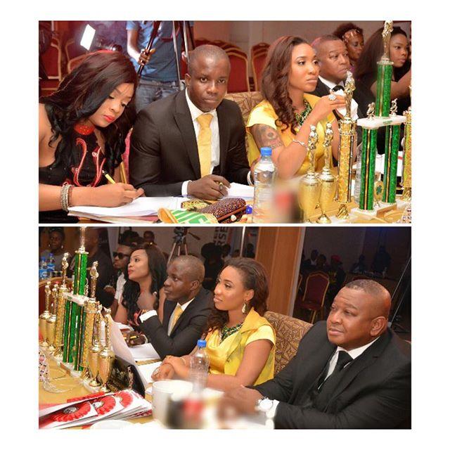 Mrs X 2 Miss Grand Nigeria
