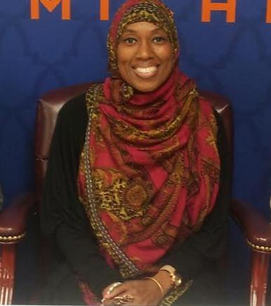 Muslim Attendant