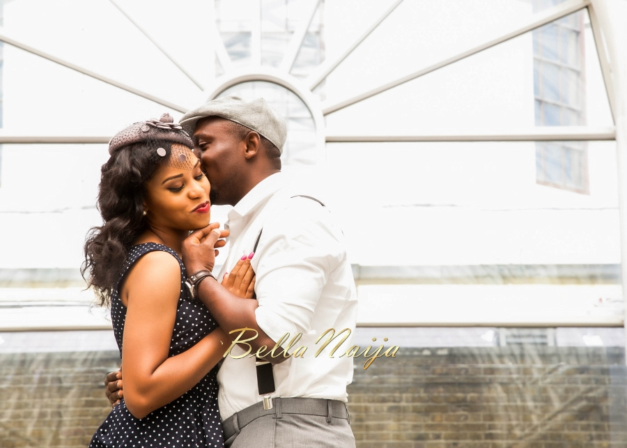 Nata & Kelly Vintage Pre-Wedding Photos on BellaNaija 2015-AlanPoza PhotographyIMG_1659-Edit