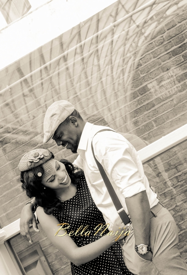 Nata & Kelly Vintage Pre-Wedding Photos on BellaNaija 2015-AlanPoza PhotographyIMG_1705