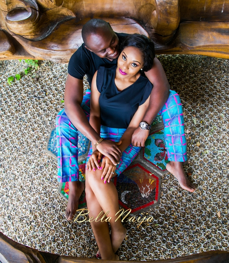 Nata & Kelly Vintage Pre-Wedding Photos on BellaNaija 2015-AlanPoza PhotographyIMG_2019-Edit