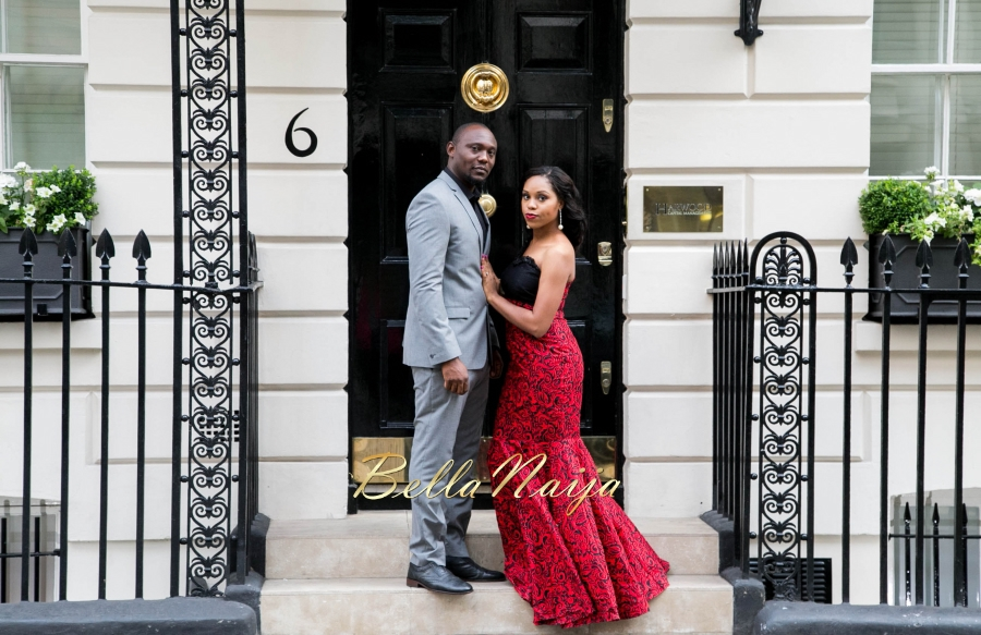 Nata & Kelly Vintage Pre-Wedding Photos on BellaNaija 2015-AlanPoza PhotographyIMG_2240