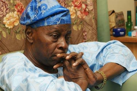 "Buhari administration ""has not done well"" - Olu Falae - BellaNaija"