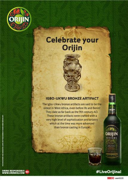 Orijins-igbo
