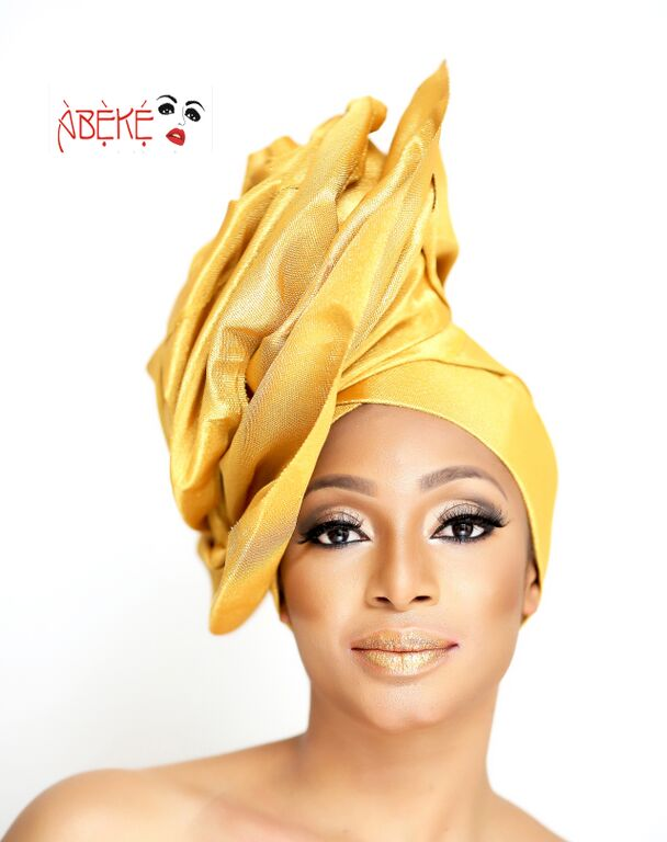 Oriki Collection by Abeke Makeovers - BellaNaija - September 2015