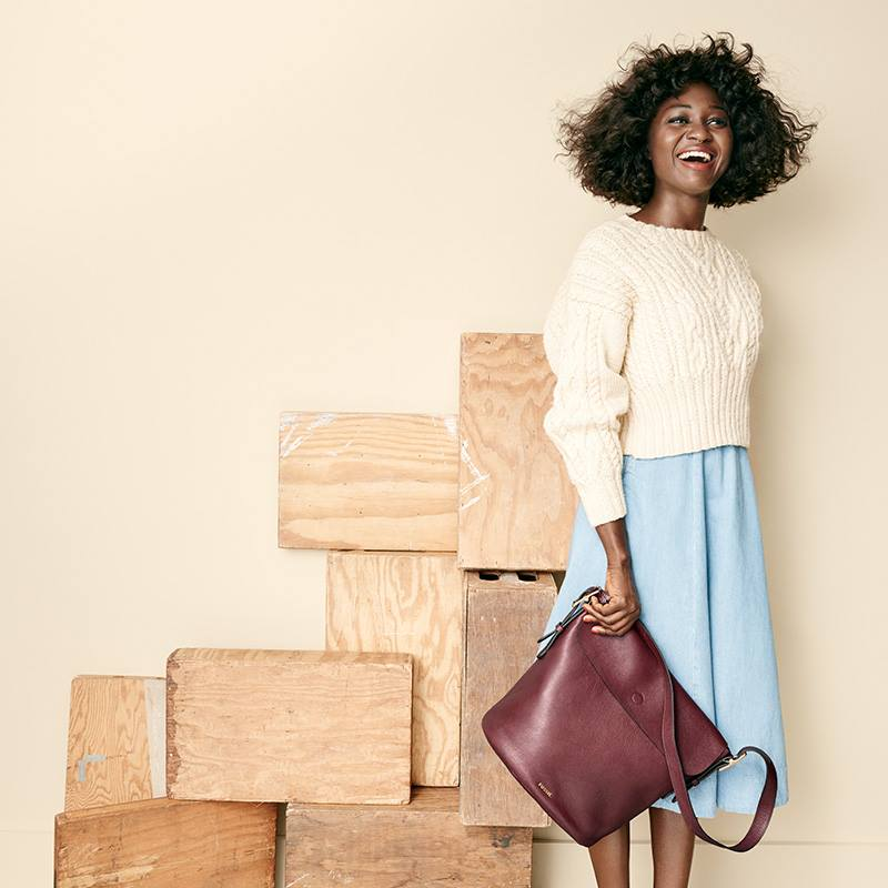 Oroma Elewa for Fossil Campaign - BellaNaija - September 2015006