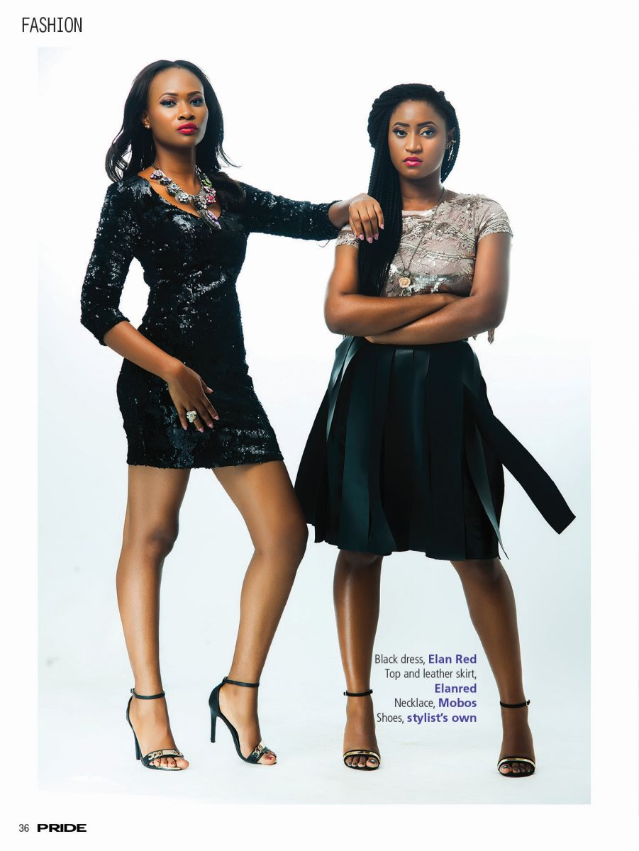 Pride Magazine October 2015 Issue - Bellanaija - September003
