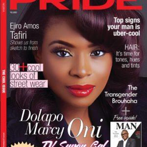 Pride Magazine October 2015 Issue - Bellanaija - September006