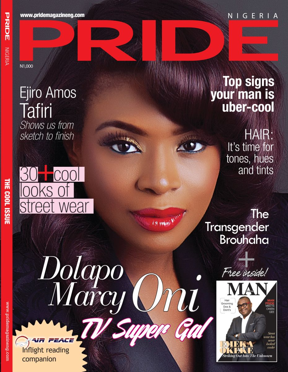 Pride Magazine October 2015 Issue - Bellanaija - September006