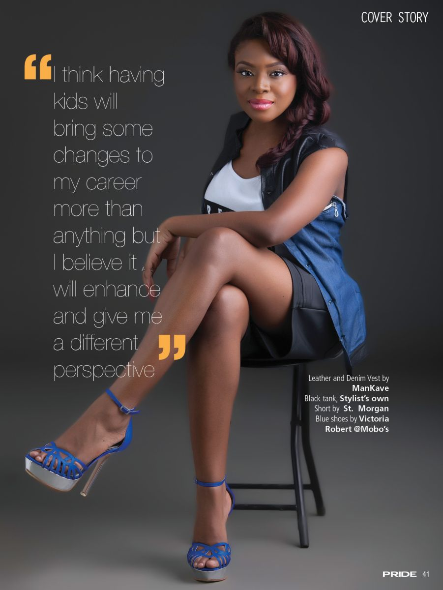 Pride Magazine October 2015 Issue - Bellanaija - September008