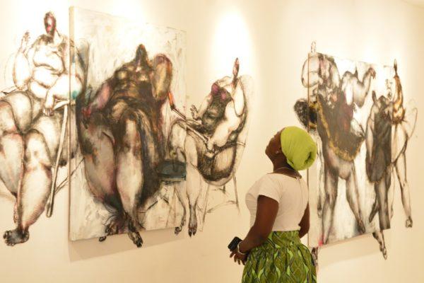 Rele Art Gallery - BellaNaija - September - 2015007