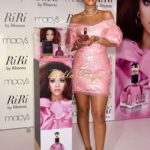 Rihanna at RiribyRihanna Fragrance Launch - Bellanaija - September002