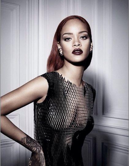 Rihanna for Dior - BellaNaija - September 2015001