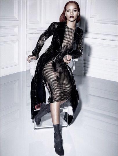 Rihanna for Dior - BellaNaija - September 2015002