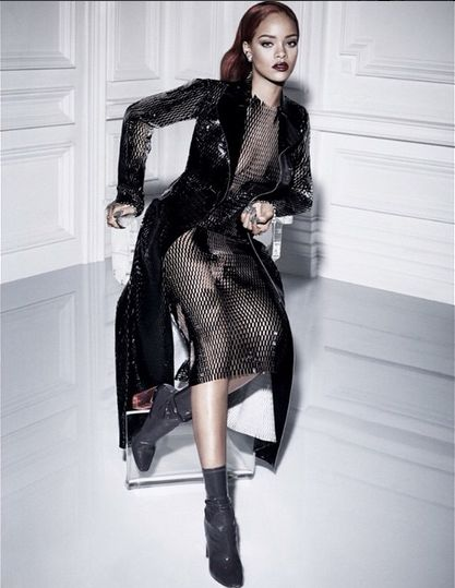 Rihanna for Dior - BellaNaija - September 2015003