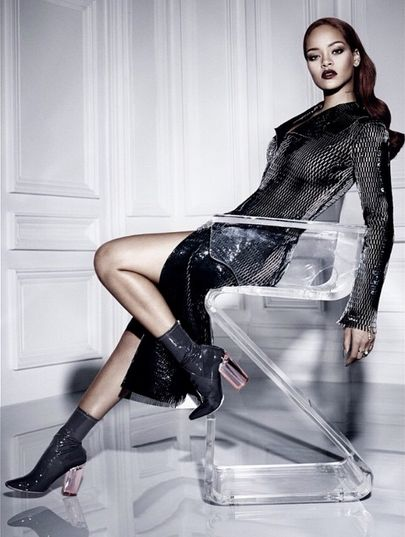 Rihanna for Dior - BellaNaija - September 2015004