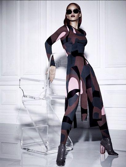 Rihanna for Dior - BellaNaija - September 2015006
