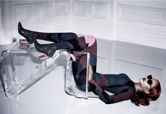 Rihanna for Dior - BellaNaija - September 2015007