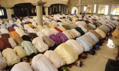 Eid-il-Kabir: FG declares Friday & Monday holidays