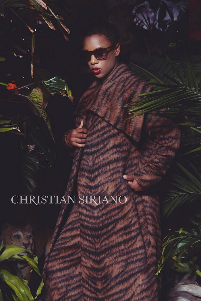 Samira Wiley for Christian Siriano Fall 2015 - BellaNaija - September 2015003