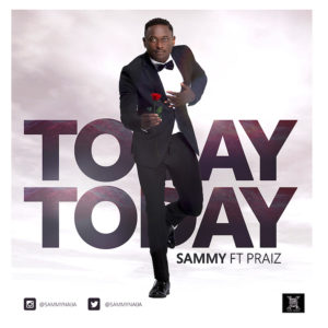 Sammy - Today Today
