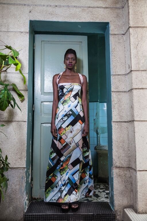 Selly Raby Kane Spring Summer 2016 Collection - BellaNaija - September 20150012