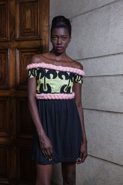 Selly Raby Kane Spring Summer 2016 Collection - BellaNaija - September 20150014