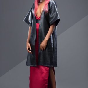 Sevon Dejana De Dix Sept Colletion Lookbook - Bellanaija - September002