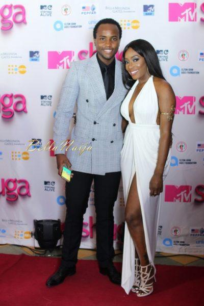 Nick Mutuma & Dorcas Shola Fapson