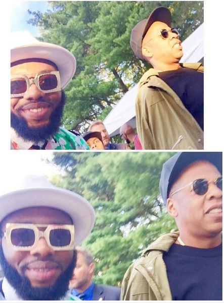 Swanky Jerry & Jay Z
