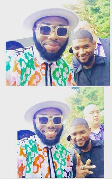 Swanky Jerry & Usher