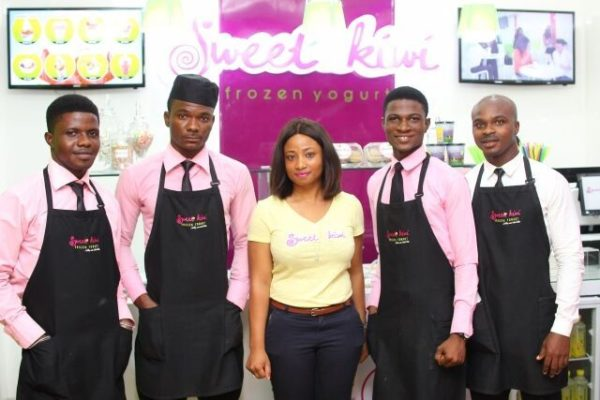 Sweet Kiwi Store Opening - BellaNaija - September - 2015 - image017