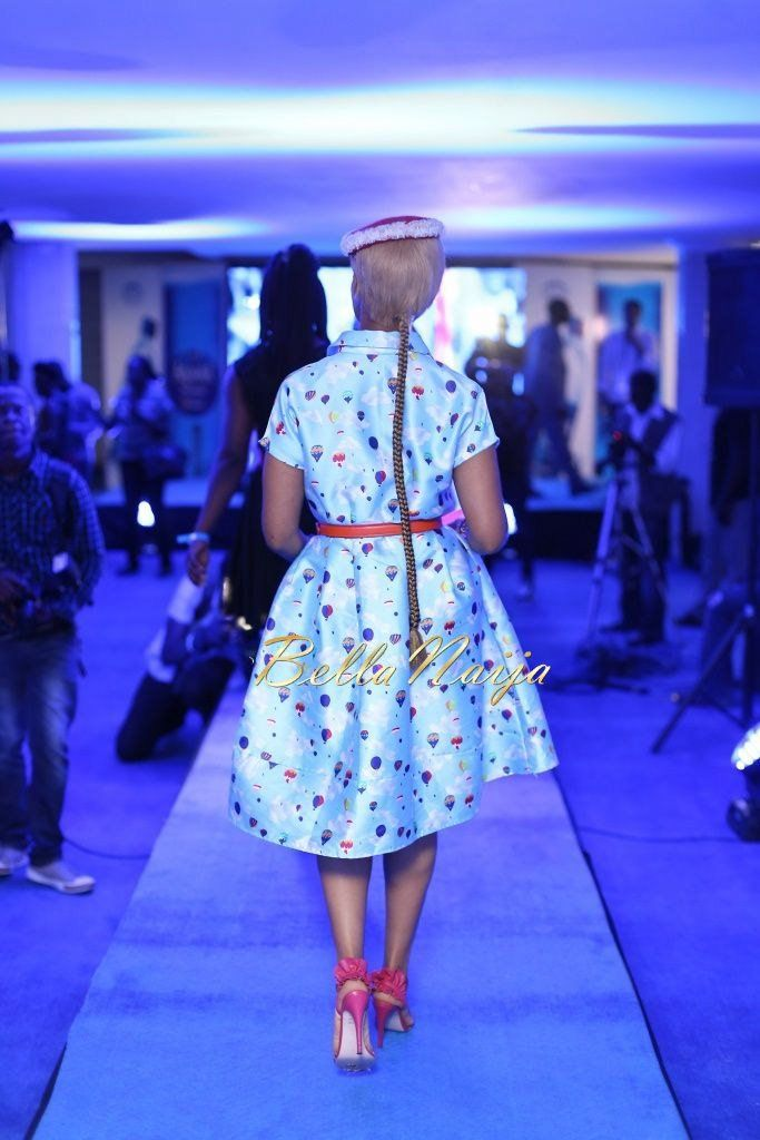 Temi Dollface at Aquafina Elite Model Look Nigeria 2015 - Bellanaija - September001 (7)