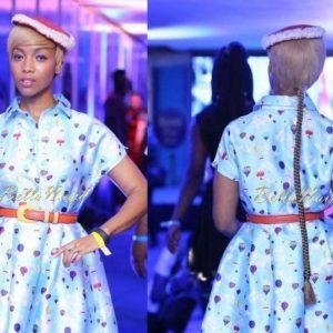 Temi Dollface at Aquafina Elite Model Look Nigeria 2015 - Bellanaija - September001 (9)