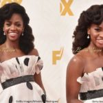 Teyonah Parris Hairstyle at the Emmys - Bellanaija - September004