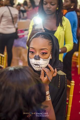 The Abuja Makeup Fair The Makeup Runway - BellaNaija - September 2015001