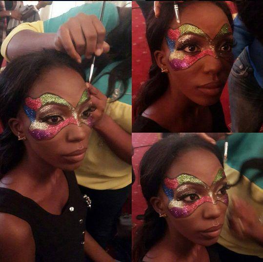 The Abuja Makeup Fair The Makeup Runway - BellaNaija - September 20150020