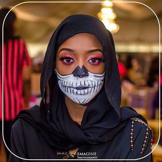 The Abuja Makeup Fair The Makeup Runway - BellaNaija - September 20150022