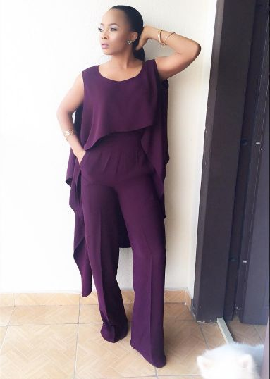 Toke Makinwa in Wanni Fuga - BellaNaija - September 2015001