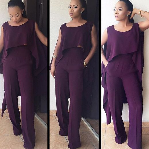 Toke Makinwa in Wanni Fuga - BellaNaija - September 2015002