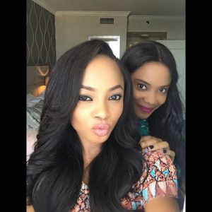 Toke Toju Olakunbi Gbemi Girls Holiday 3