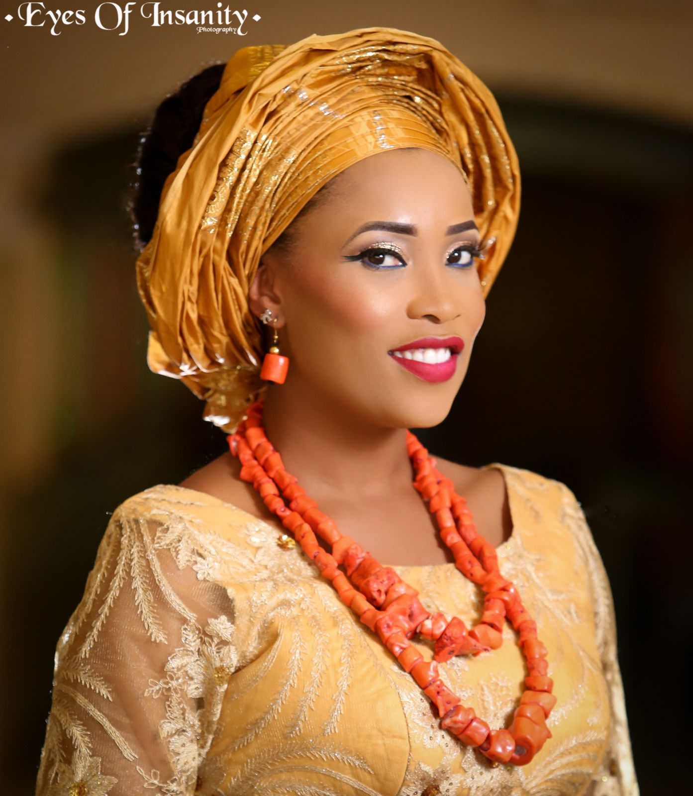 Traditional Bridal Beauty Makeover by TopNotch Makeovers ...