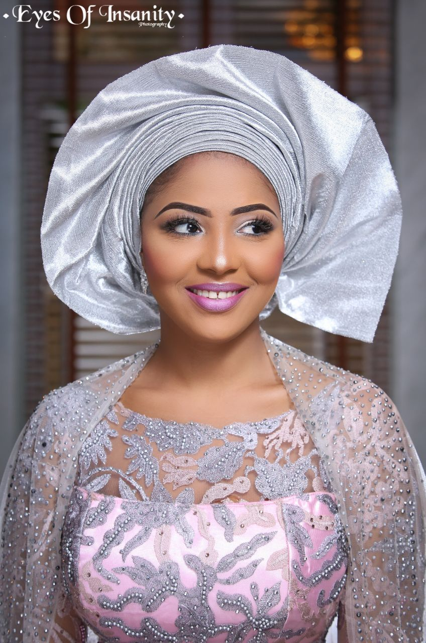 Traditional Bride Makeover : BN Bridal Beauty: Modern Traditional Monotonous Twists ...