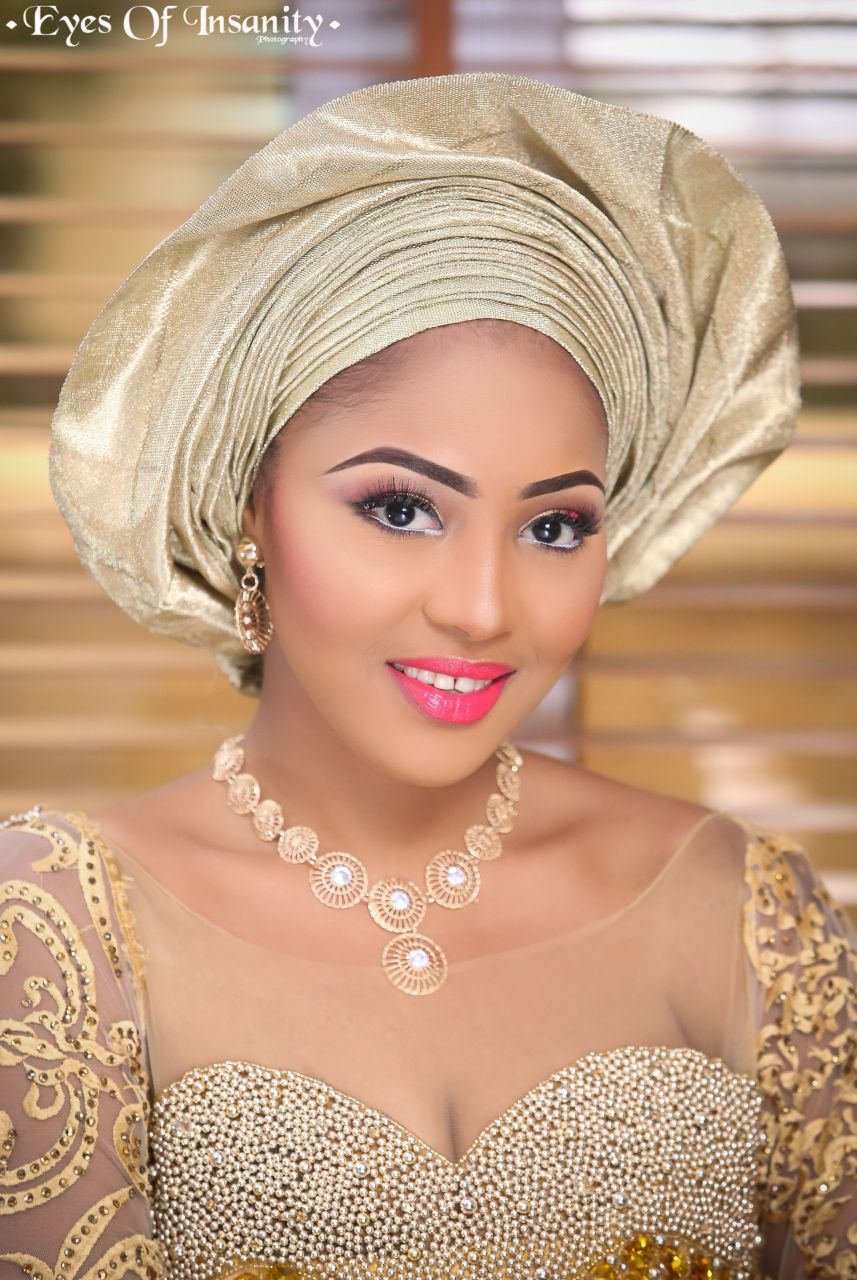 Traditional Bride Makeover : Traditional Bridal Beauty Makeover by TopNotch Makeovers ...